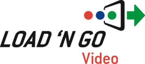NEDLAGT: Load 'N Go Videos hjemmesider er allerede borte fra nettet etter søksmålet.