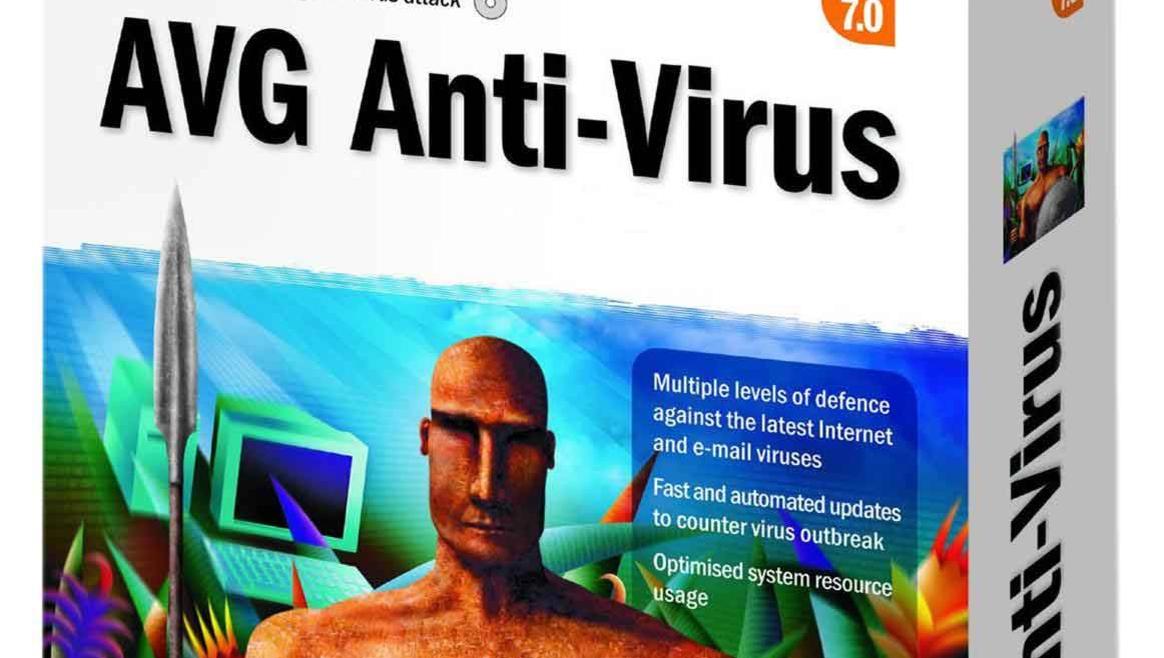 Antivirus kan bety at uvedkommende får enklere adgang til maskinen din, hevder sikkerhetseksperter.  (Pakken på bildet er et tilfeldig valgt eksempel)