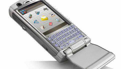 SALGET ØKER: Oppgangstider over store deler av verden er også en velsignelse for mobilprodusentene.