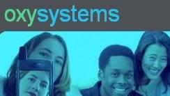 DEL SAMLINGEN: Amerikanske Oxy Systems vil lansere mobilmusikk for deling i Europa.