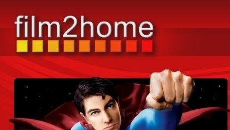 LOVLIG: Film2Home.no tilbyr nedlasting av Warner-filmer til 139 kroner stykket.