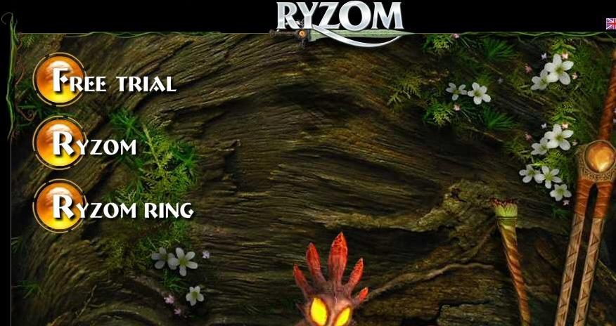 KONKURS: Ryzom kan bli reddet av spillerne.