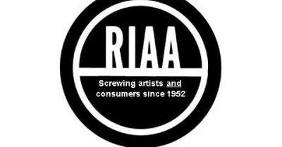 Også i bransjeorganisasjonen RIAA finnes det ulovlige fildelere.