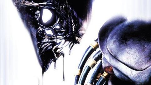 RYSTENDE: «Kvalitetsfilmen» Alien vs. Predator kommer nå med romperisting.
