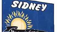 VELKOMMEN: Du kan sikkert ha det hyggelig i Sidney, Montana. Men det er nok varmere i Sydney, Australia i januar...