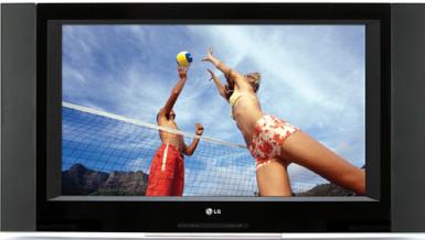 Full HD: En del TV-apparater takler nå 1080p, men foreløpig er det ingen kringastere som leverer innhold i denne oppløsningen.