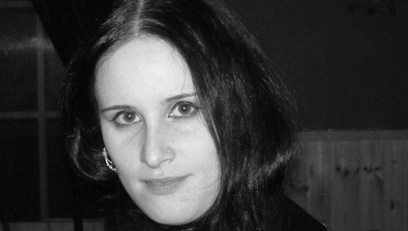 DRØMMEJOBB: Kristine Jørgensen fikk jobben som mange drømmer om.