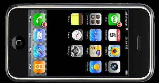 Første generasjons iPod kunne ha kommet til å bli hetende iPad. Men Apple reserverte i stedet navnet til nettbrett.