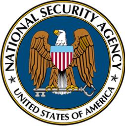 ETTERRETNING: National Security Agency er en del av det amerikanske forsvardepartementet, og har som formål å sørge for sikkerheten til det ame