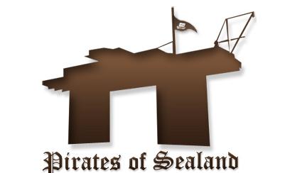 <b>Vil kjøpe Sealand:</b> Får ThePirateBay.org det som de vil, kan USA <i>virkelig</i> gå til krig mot piratene.