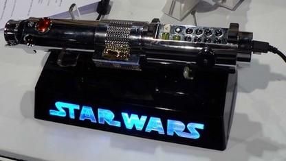 lightsaber phone