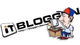 Blogge?: Er du skrivefør og har lyst til å ytre deg om teknologi, data og internett? Da kan ITbloggen