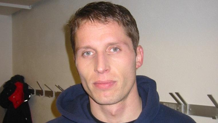 KJØPT PÅ NETT: Kongsvinger IL oppdaget den polske  venstrebacken Krzysztof Smolinski på nettet.