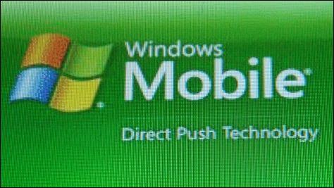 Microsoft frykter at Mobile 6-kode kan lekke ut gjennom avtrykk fra brikker.