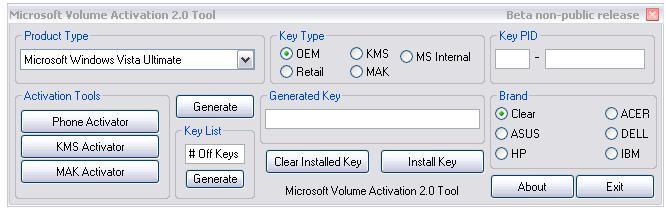 Er dette programmet ekte står Microsoft foran en rekke store problemer.