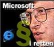 Microsoft må igjen i retten og svare på mulige patentbrudd.