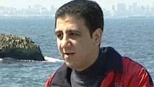 <b>FIRE ÅRS FENGSEL:</b> Abdel Karim Suleiman skrev hva han mente om islam og egyptisk politikk.