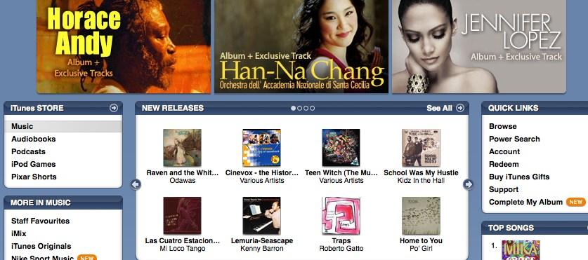 OMSTRIDT:  Film- og platebransje slutter ikke å irritere seg over iTunes' flate prisstruktur.