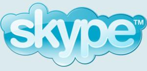 Skype fikk en eksplosiv økning i antallet brukere siste år.
