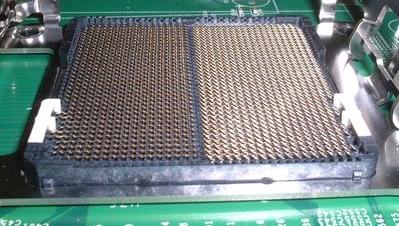 AMDs kommende Barcelona-prosessor har vesentlig bedre ytelse enn Intel-vare i samme klasse, påstår AMD.