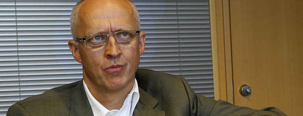 Espen Tøndel er frontfigur for advokatfirmaet Simonsen. Nå må han bite i seg enda et avslag.