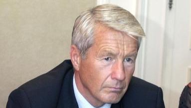 Tidligere statsminister Thorbjørn Jagland fikk falsk pedo-informasjon på sin Wikipedia.org-side.