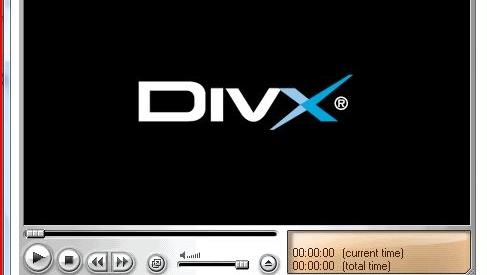 DivX Player.