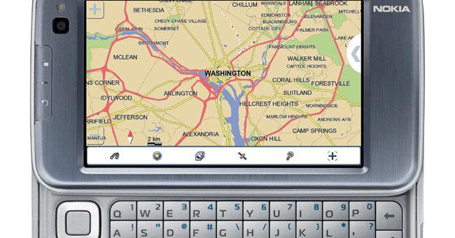 N810 fra 2007 kan kalles for en slags tabletmaskin.