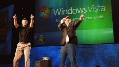 Ved lanseringen jublet MS-toppene, men det tok fort slutt. Vista er i mange Windows-entusiasters øyne glemt. Nå er det Windows 7 som gjelder.