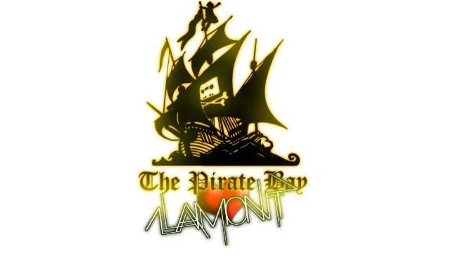 ALLE FONØYD:  Det svenske glamrockbandet Lamont har lagt ut musikken sin gratis på Pirate Bay, og er lamslått over responsen.