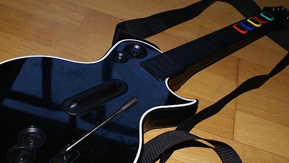 gitar-GHIII
