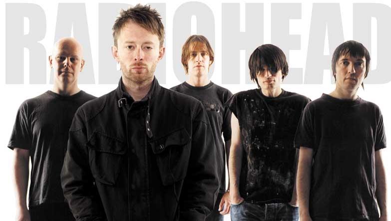 Radiohead var tidlig ute med nett-musikk og lot fansen bestemme prisen på sitt nyeste album In Rainbows oktober 2007.