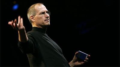 Steve Jobs mistet ikke 50 ansatte likevel.