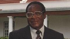 Robert Mugabe nekter å gå av. men det er neppe Cogniviews pdf-teknologi sin skyld...