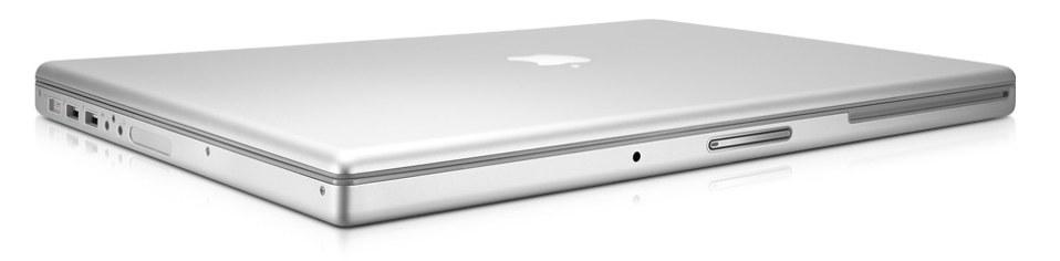 Samtlige bærbare modeller (unntatt AIR) får dette utseendet til sommeren, hevder Apple Insider. Med svarte, miljøvennlige flekker...