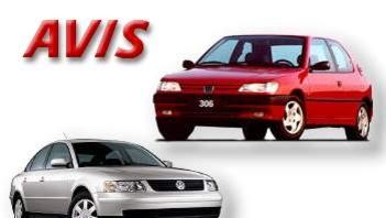 Skal du leie Avis-bil i USA, får du musikknedlasting for 11 dollar om dagen.