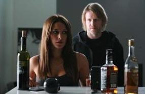 Bildet fra den nyeste Varg Veum filmen Falne Engler.
