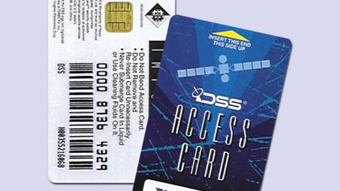 DISH mener at Murdoch-selskapet NDS fikk laget piratkort for å skade dem.