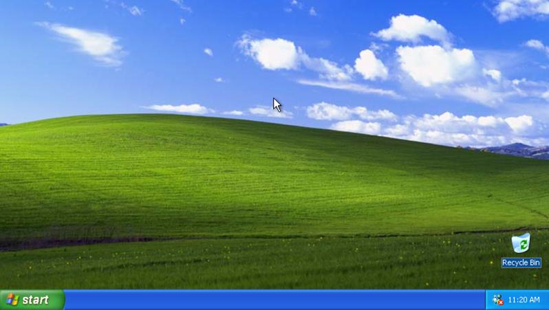 Windows XP får evig liv?