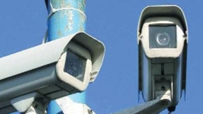TV-kameraer motvirker ikke kriminalitet på åpen gate. Og skremmer heller ikke de kriminelle.
