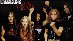 Den «snille» utgaven av Scorpions-albumet «Virgin Killers» Siden med den «slemme»  utgaven er nå blokkert av seks britiske nettleverandører.