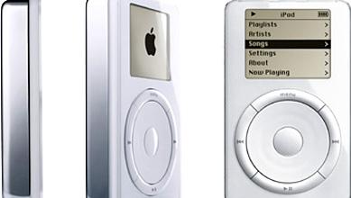 Om du er kanadier og har en slik, kan du få rabatt på iTunes. Forutsatt at batteriet ble dårlig etter kort tid.