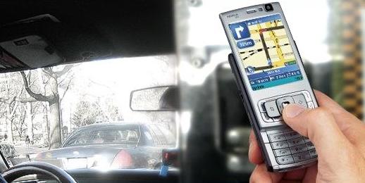 Nokia Maps blir snart fullt integrert med Nokias webtjeneste OVI.