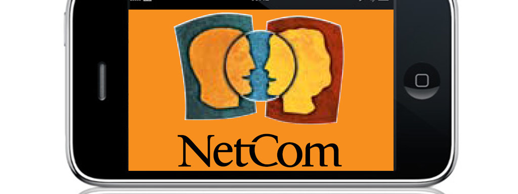 Iphone netcom