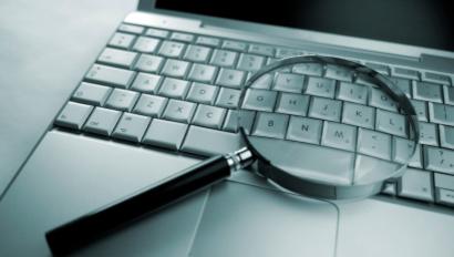 I dag kan du risikere å bli stoppet vilkårlig og fratatt laptopen i ukevis. Det vil amerikanske politikere ha en slutt på.