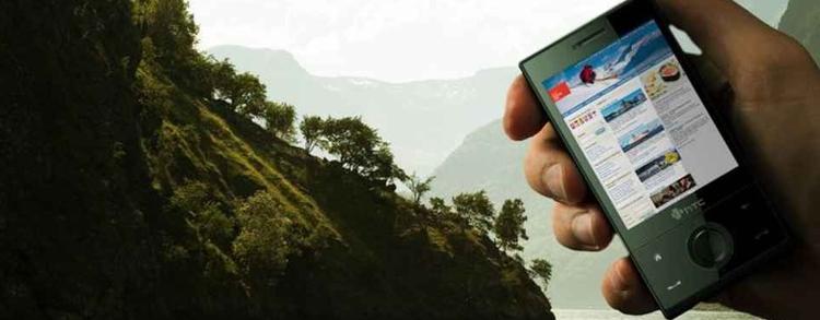 Ericsson setter opp mobilfarten på alvor.