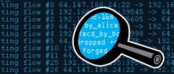 Ved å undersøke om IP-pakkene er manipulert, gir «Switzerland» deg beskjed om du risikerer utestenging fra nettet.