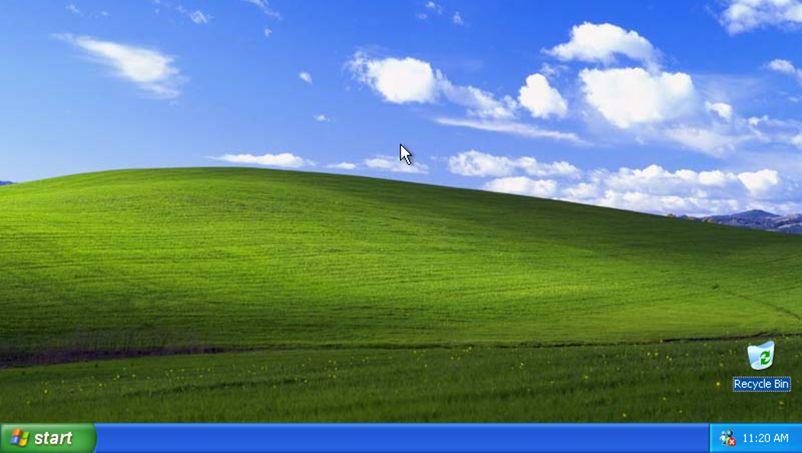 Mange Vista-brukere har gått tilbake til XP. Nå trenger de ikke lenger det - i hvert fall ikke om de har en snill IT-sjef...