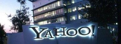 Det blir stille i Yahoo!-bygget fra 1. juledag til 2. nyttårsdag.