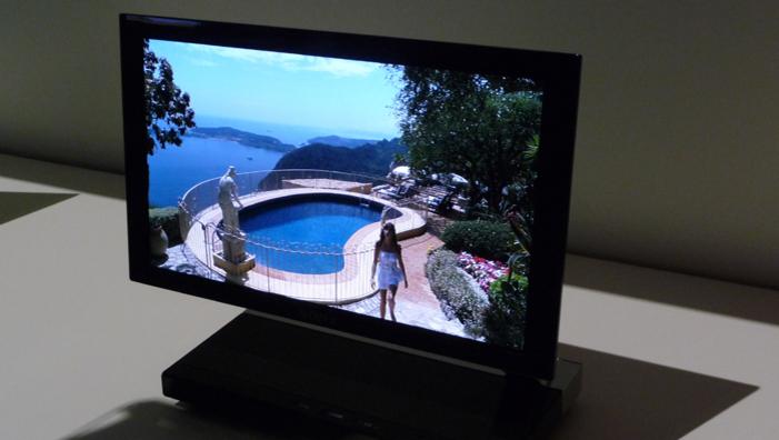 Denne 11 tommers OLED-TVen kan du kjøpe for over 10000 kroner en gang i november.